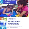 MATHRIX SERVICES tutors PSAT Mathematics in Calamba, Philippines