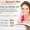 Dissertation Writing Assignment tutors GMAT in London, United Kingdom