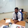 Faisal tutors SAT in Bawshar, Oman