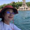 Sara tutors Geometry in Shanghai, China