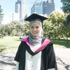 Nur Amalina tutors in Melbourne, Australia