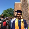 Vignesh tutors Calculus 1 in Princeton, NJ