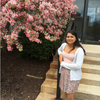 Simran tutors Biology in Glen Head, NY