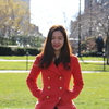 Christine tutors Mandarin Chinese in Boston, MA