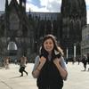 Sarah tutors Piano in Köln, Germany