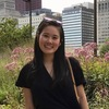 Nina tutors Mandarin Chinese 4 in Evanston, IL