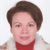 Svitlana tutors English in İçmeler, Turkey