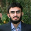 Maaz Saleem tutors Python in Raleigh, NC