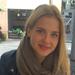 Yulia tutors Geometry in Madrid, Spain