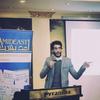 Ahmed Elsayed tutors in Alexandria, VA
