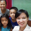 Karen Claire tutors Korean in Cebu City, Philippines