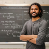 Vijin tutors AP Physics 2: Mechanics in Toronto, Canada