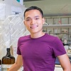 Trung-Anh tutors Organic Chemistry in Singapore, Singapore