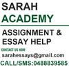 Sarah  tutors ACT Aspire in Melbourne, Australia