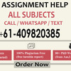 Assignment Help tutors Kindergarten - 8th Grade in Melbourne, Australia