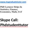 PhD_tutor tutors Mathematical Foundations for Computer Science in Sydney, Australia