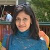 Ruchika tutors Mathematics For Economics in Fremont, CA