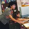 Damaris tutors Spanish in Honolulu, HI