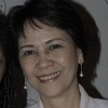 Ma. tutors Korean in Manila, Philippines