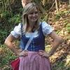 Jenna tutors German in Houston, TX