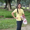 Grace tutors Biology in Tambong, Philippines