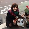Laura tutors Italian in Adelaide, Australia