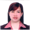 Clarissa tutors Psychology in Tambong, Philippines