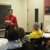 Mark tutors GMAT in Los Angeles, CA