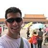 Curtis tutors Mandarin Chinese in Albuquerque, NM