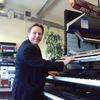 Barry tutors Piano in Hartlepool, United Kingdom