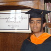 Prashant tutors GRE in Auburn Hills, MI