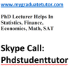 Phd_finance_student tutors CFA in London, United Kingdom