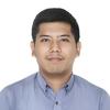 Kenneth tutors audit in Manila, Philippines