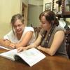 Rachel tutors English ESL in Columbia, MO