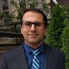 Hossein tutors LSAT in Toronto, Canada