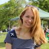 Ekaterina tutors Linguistics in Alexandria, VA