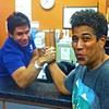 Jorge tutors Spanish in Brentwood, TN
