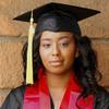 Alycia tutors ASPIRE in La Mesa, CA