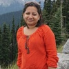 Anjali tutors 12th Grade math in Seattle, WA