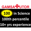 GAMSAT Tutor tutors Biology in Sydney, Australia