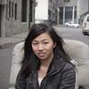 Eva tutors English in Taipei, Taiwan