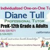 Diane tutors Psychology in Oroville, CA