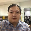 Michael Andrei tutors SAT in Manila, Philippines