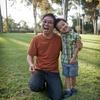 Mitch tutors Korean in Irvine, CA