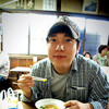Gene tutors Korean in Durham, NC