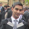 Dhivesh tutors French in Toronto, Canada