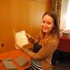 Paloma tutors CLEP Spanish in Brookline, MA