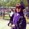 Britt tutors LSAT in Long Beach, CA