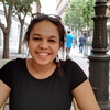 Sara tutors Microeconomics in Madrid, Spain