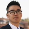 Zhihao tutors AP Physics 1 - DUPE in Los Angeles, CA